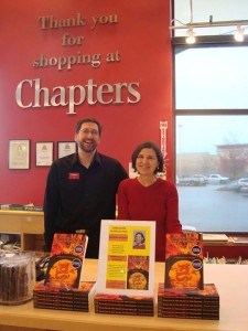 Ramona McKean, Dancing in the Heart of the Dragon book now available at Chapters, Nanaimo, BC, Canada