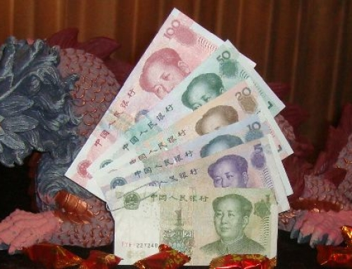 Paper or Polymer, Money in China and Canada