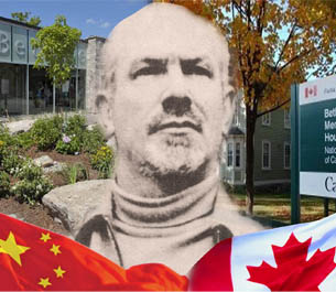 Dr. Norman Bethune, a great Canadian humanitarian