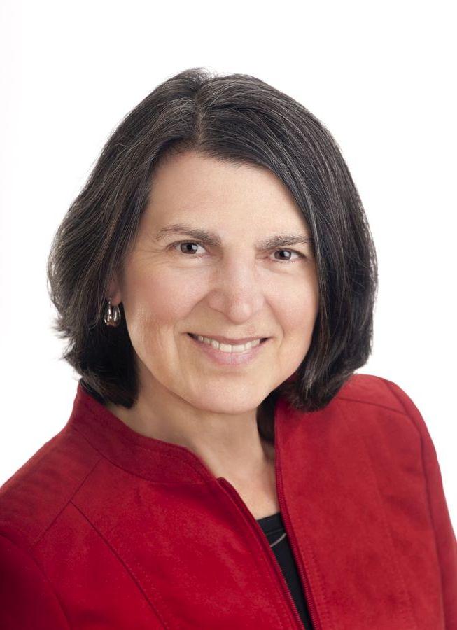 Ramona McKean, Author and Speaker