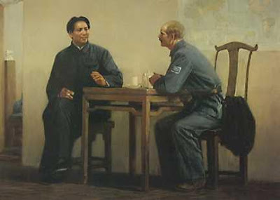 Mao and Bethune