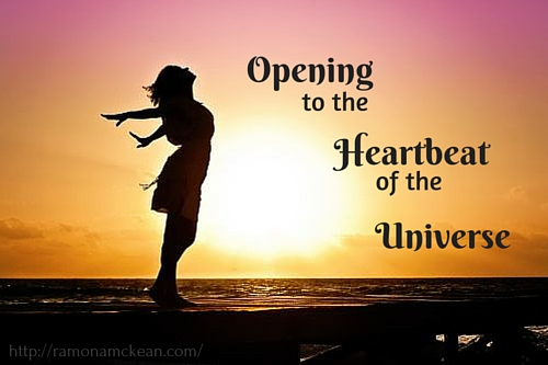 Opening to the Heartbeat of the Universe