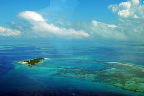 Explorer Travel, an Atoll of the Zanzibar Archipelago, in the Western Indian Ocean