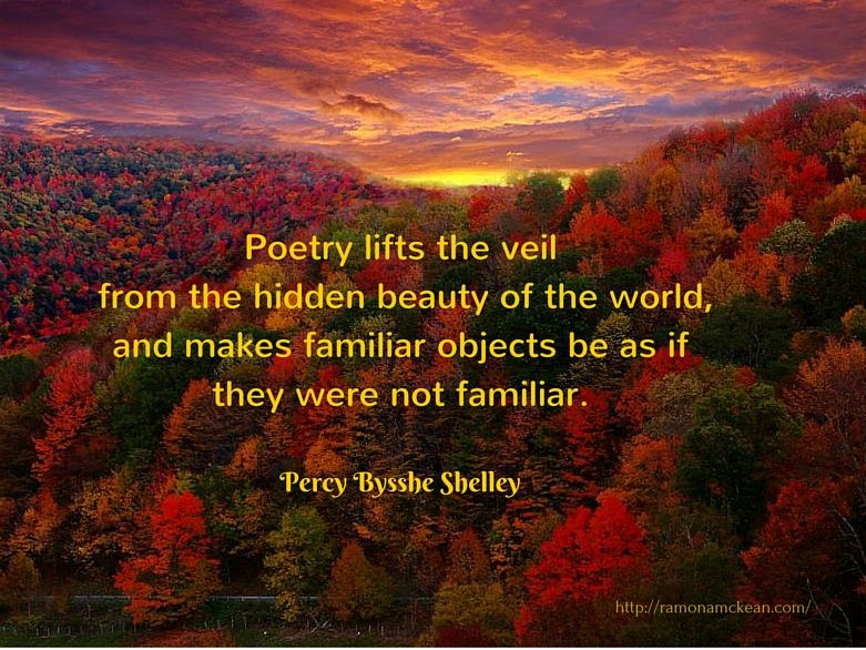 Poetry-lifts-veil-from-hidden-beauty-of-world-Shelley