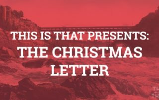"CBC's ""The Christmas Letter"" is a delightful story to have you laugh out loud and shed a little tear or two!"